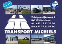 Transport Michiels