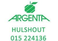 Argenta Hulshout