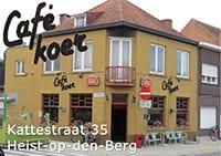 Cafe Koer