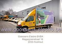 Goosens Electro